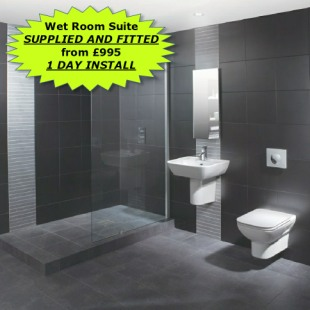 bathroom installers weston super mare